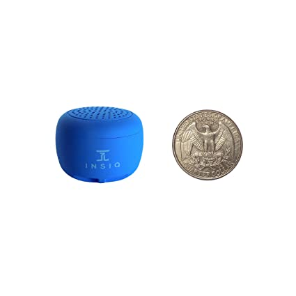 Review World's Smallest Portable Bluetooth