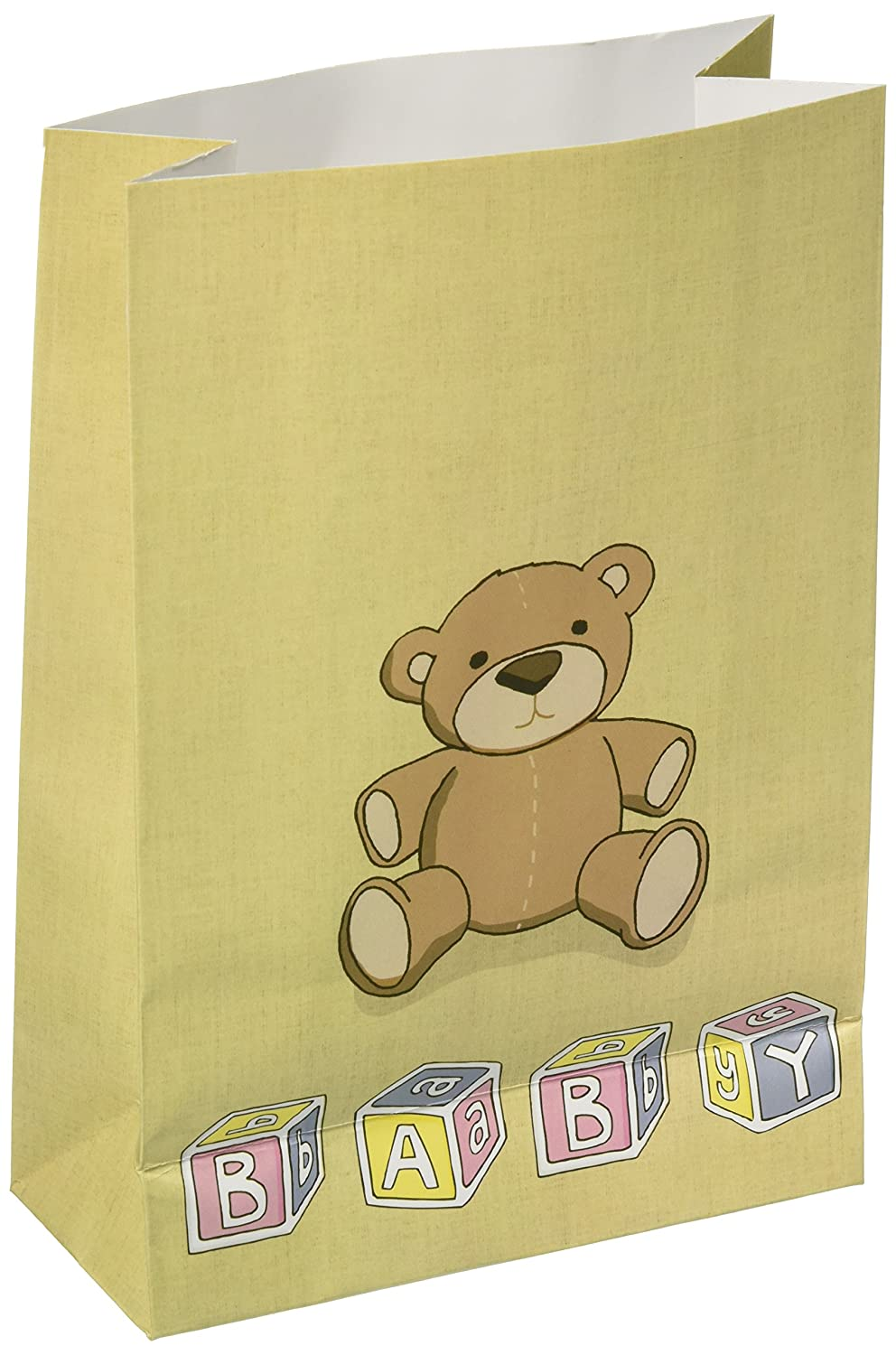 Ginger Ray Teddy Bear /& Rocking Horse Table Party Confetti Mixed RB-4012