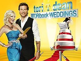 Tori & Dean: Storibook Weddings Season 1