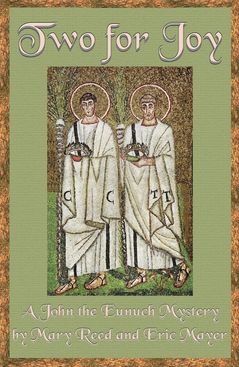 Two for Joy (John, the Lord Chamberlain): Amazon.es: Reed, Mary, Mayer, Eric, Mayer, Eric: Libros en idiomas extranjeros