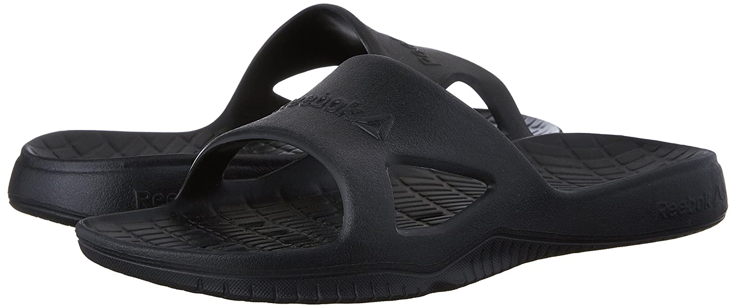 a2ddc2d47a87e9 Reebok Women s Kobo H2out Athletic Sandal Black 10 D(M) US  Buy Online at  Low Prices in India - Amazon.in