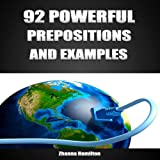 92 Powerful Prepositions and Examples: Inspired by English