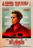 Tres Anuncios En Las Afueras [Blu-ray]