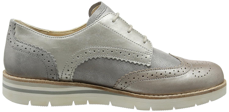 Gabor Gabor Gabor Damen Comfort 62.558 Brogue Schuhe 2df86c