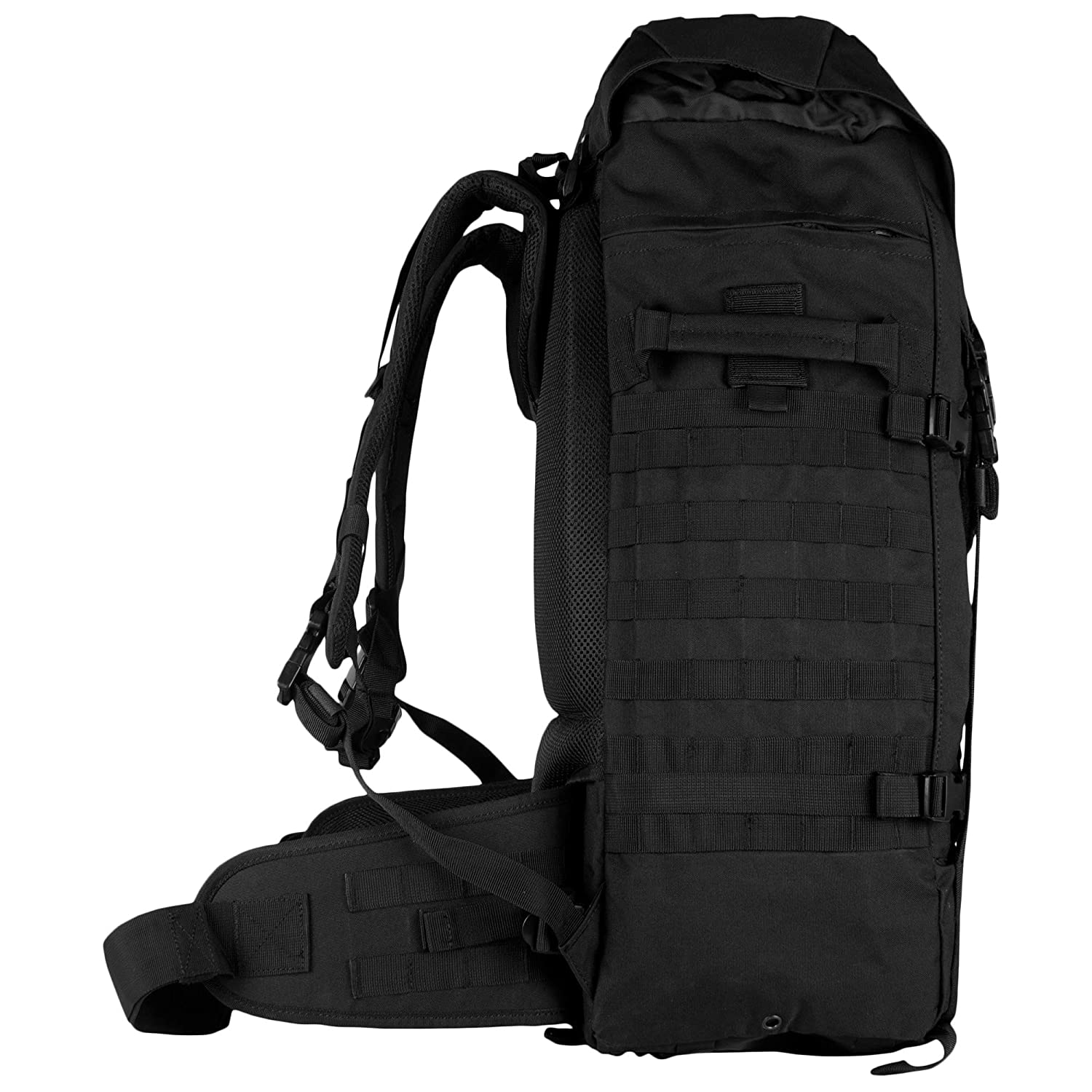 Black Fox Outdoor Products Advanced Mountaineering Pack