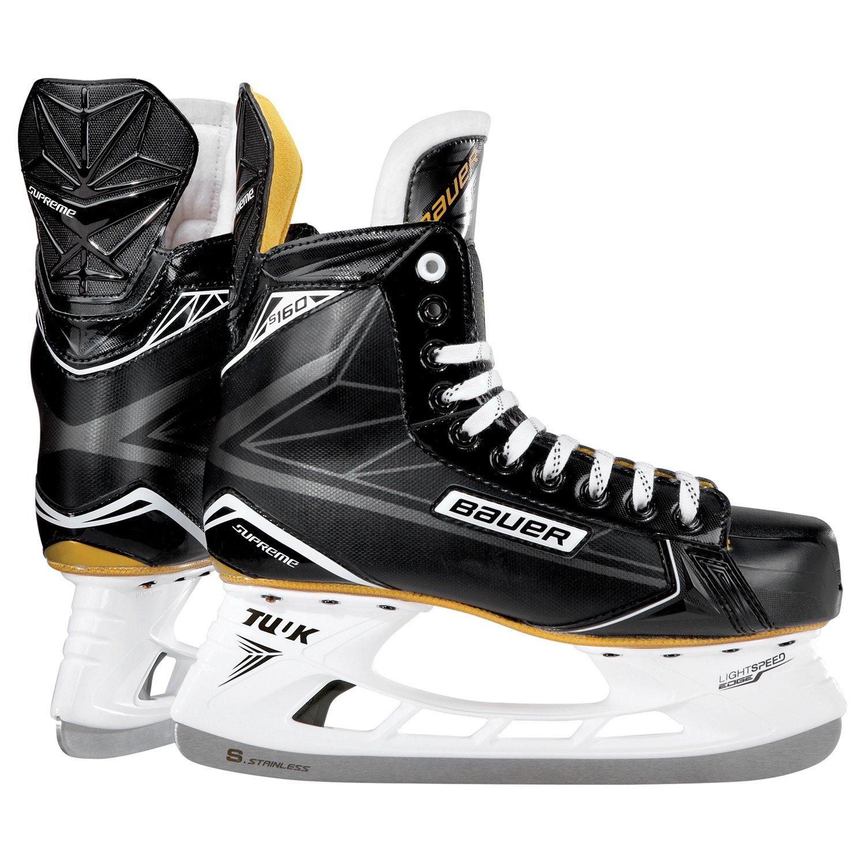 Bauer Supreme S160 Skate von der Seite