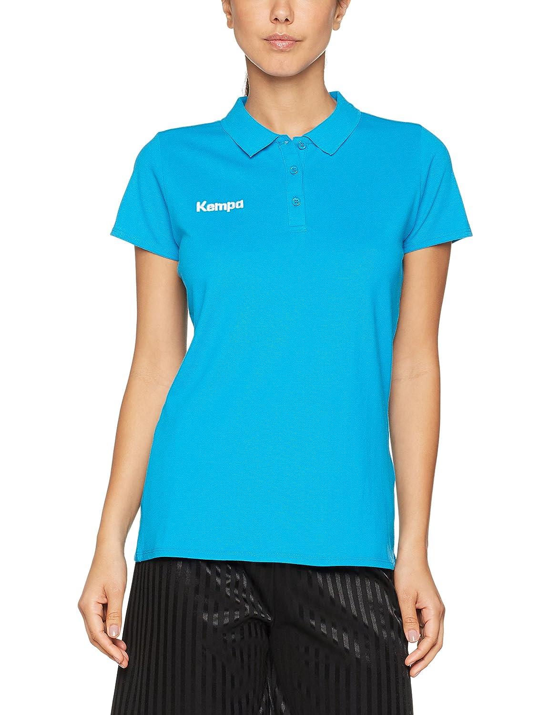 Kempa Polo Shirt-200234701 Damen Shirt