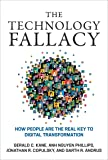 The Technology Fallacy: How People Are the Real Key to Digital Transformation