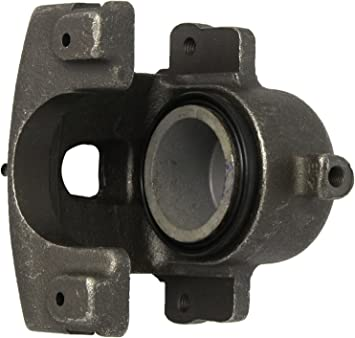 Disc Brake Caliper-Unloaded Caliper Front Left Cardone 18-4013 Reman