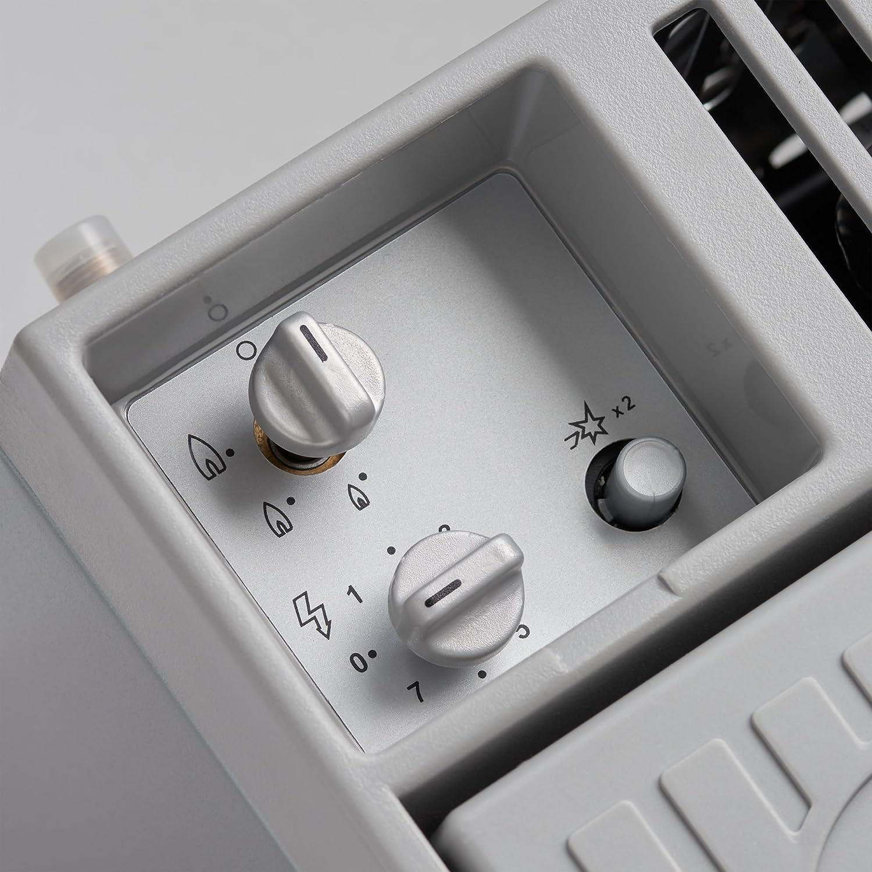 Dometic CombiCool RC 1600 EGP - Nevera de absorción portátil (30 ...
