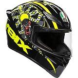 AGV Helmets K1E2205Top flavum 46, S