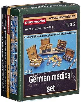 Desconocido Juego Juegos Y esJuguetes De MédicosAmazon 4j5AL3R