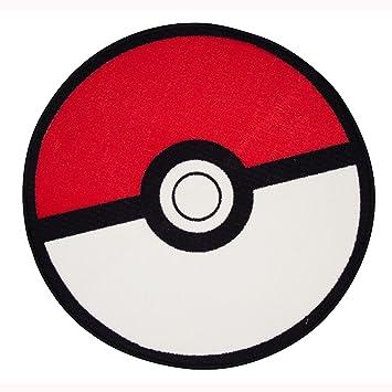 Alfombra para niños de Pokémon