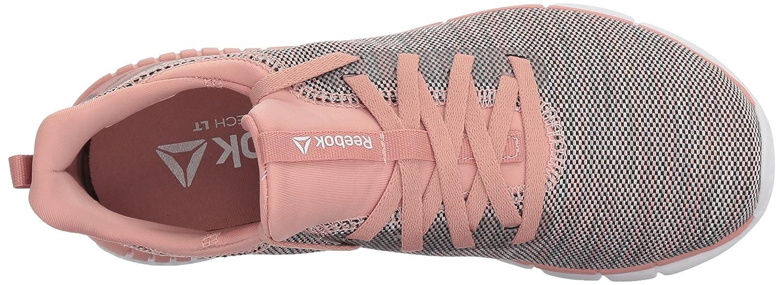 Reebok Womens Print Her 2.0 BLND Sneaker