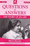 Questions & Answers: The Story Of My Life Terms 1 & 2