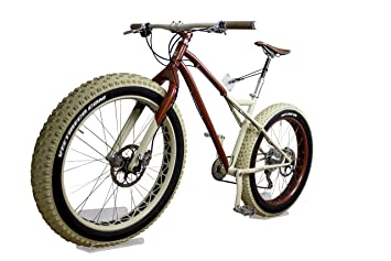 f82aeefb2 trelixx Soporte de Pared para Bicicleta acrílico Transparente ...