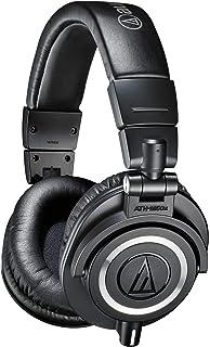 Audio Technica Pro ATH-M50X Cuffie Monitor Professionali 02f5d4708773