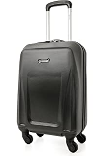 83d7cd9b0014 Amazon.com | 22in Foldable Suitcase Airline Approved Southwest ...