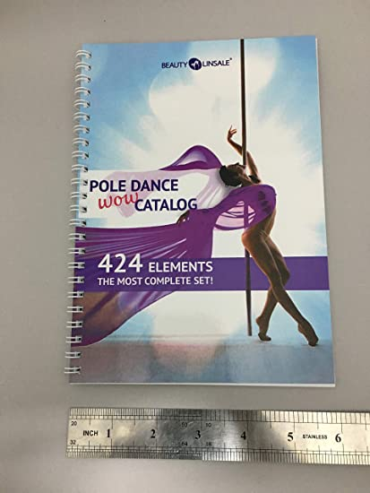 Pole Dance Pole Fitness *POLE DYNAMIX*   Top /& Nix  blue avatar #s8