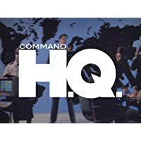 Command H.Q. [Online Game Code]