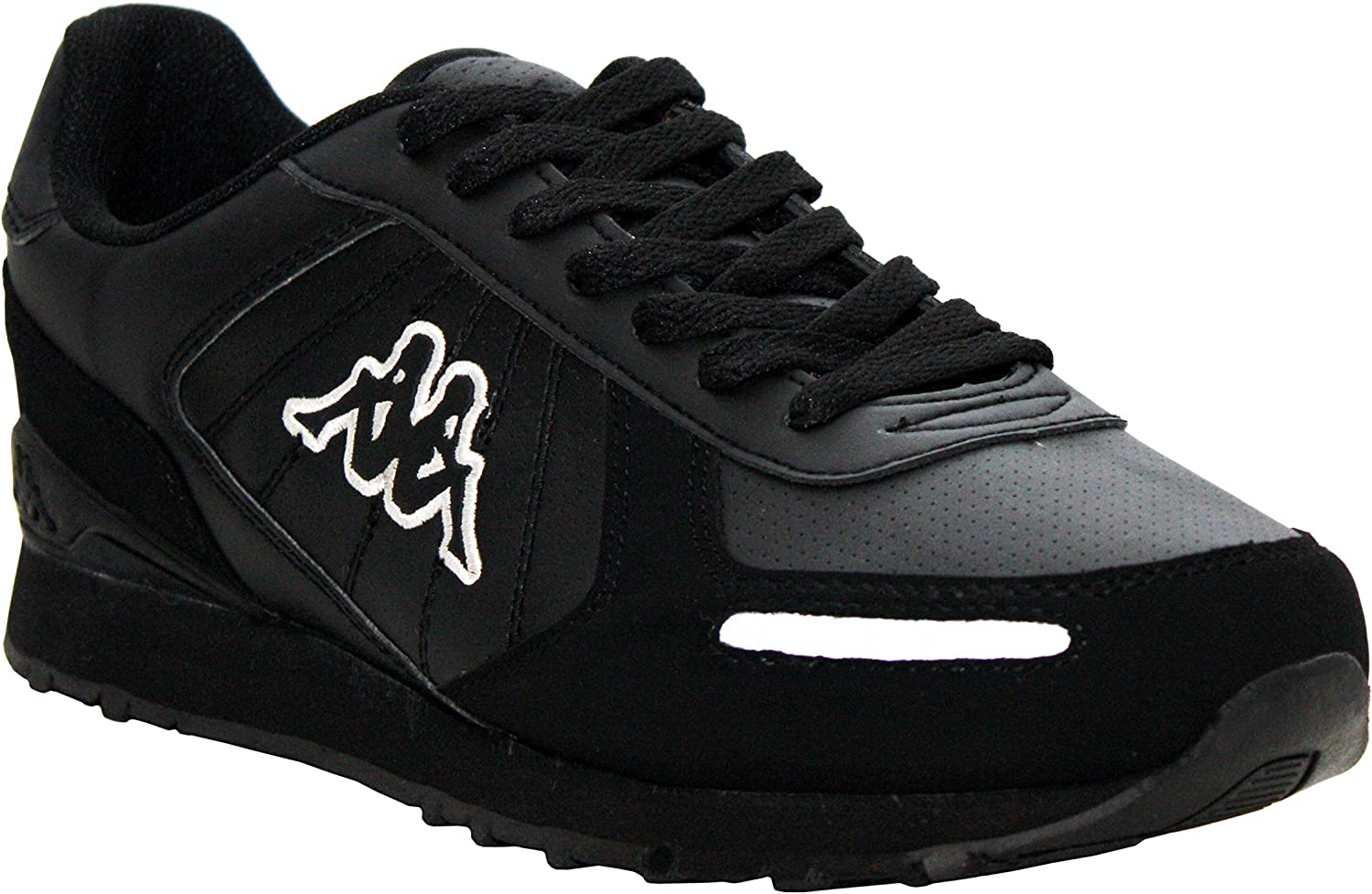 UK MENS PUMPS TRAINERS LACE UP RUNNING CASUAL SPORTS GYM SHOES SNEAKERS SIZE NEW