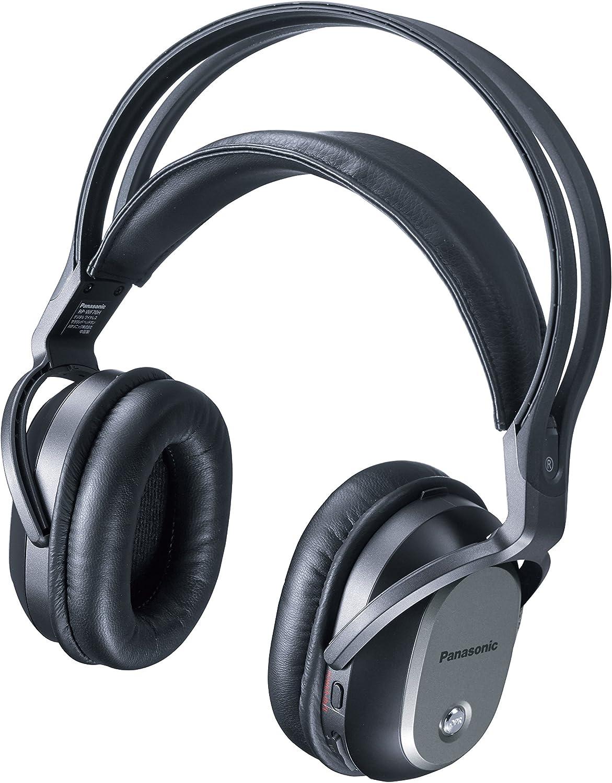 Panasonic デジタルワイヤレスサラウンドヘッドホンシステム RP-WF70