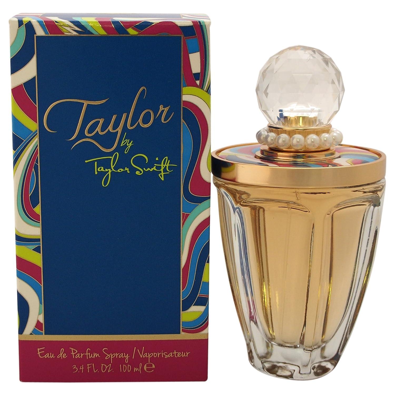 Amazon Com Taylor Swift Eau De Parfum Spray Taylor 3 4 Ounce Taylor Swift Perfume Beauty