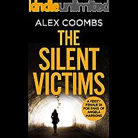 The Silent Victims (DCI Hanlon Book 4)