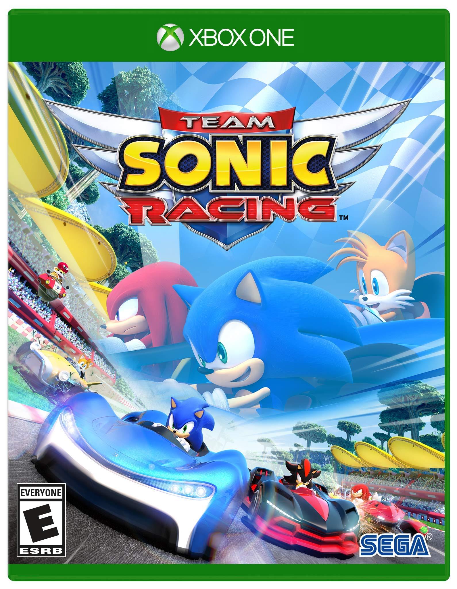 Team Sonic Racing - Xbox One by Sega (Image #5)