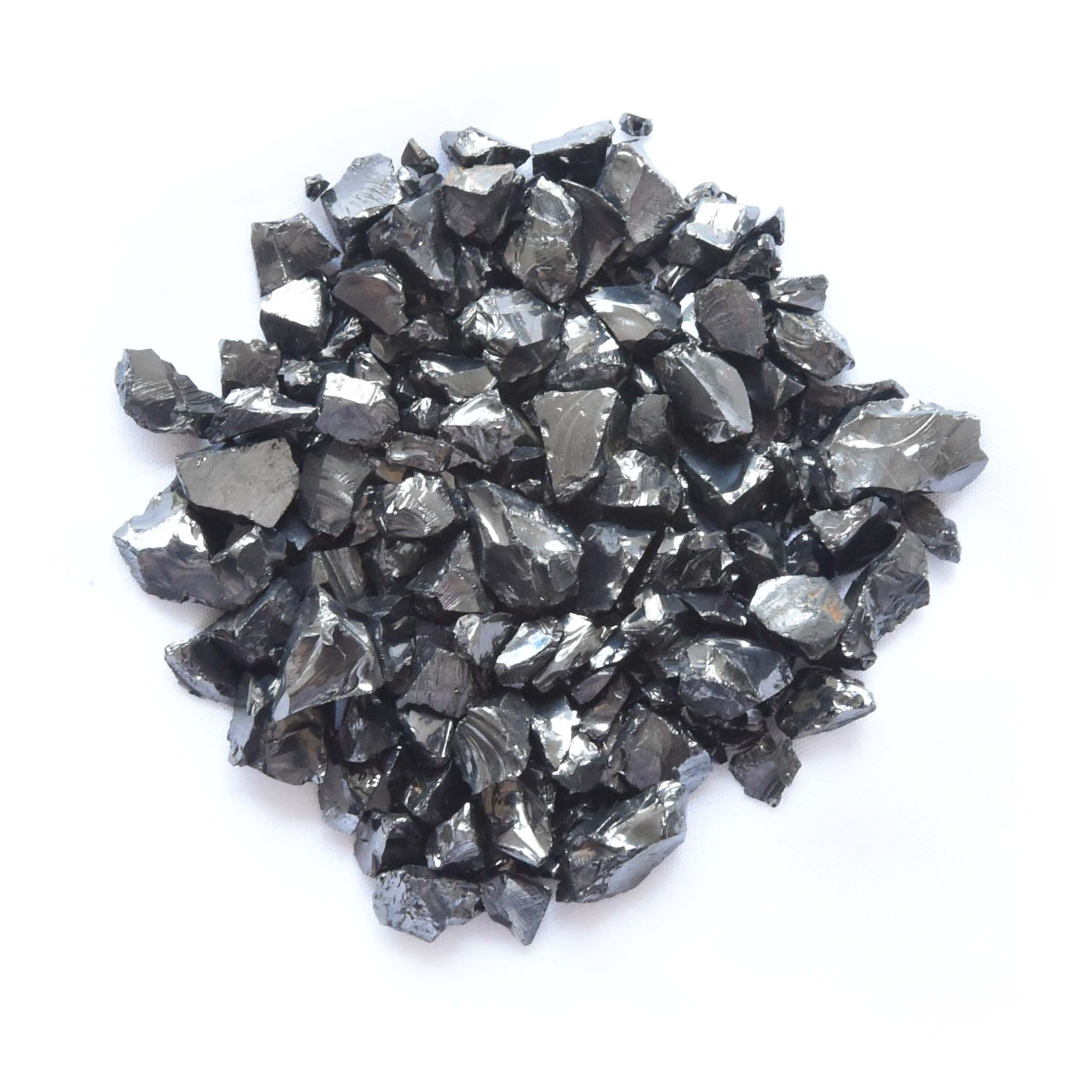 Shungite chips for pure water Natural water 0,5 kg (500gramm)