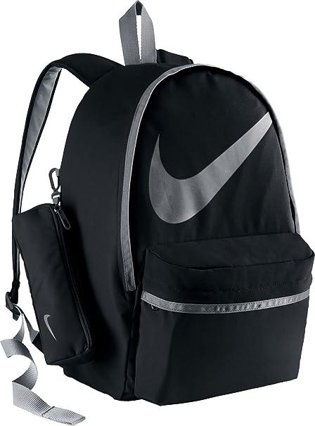 Nike Backpack Young Athletes Halfday BT Mochila, Niños, Cool Grey/Black, Talla