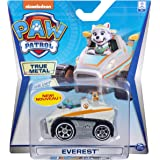 Paw Patrol Everest Die cast Snow Mobile