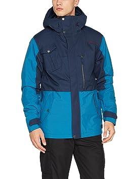 O Neill Utility Hybrid – Chaqueta, Hombre, Utility Hybrid Jacket, Ink Blue