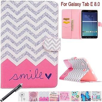 Review Galaxy Tab E 8.0