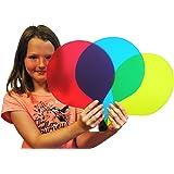 HenBea - Palas de colores (pack de 6 unidades) (934)