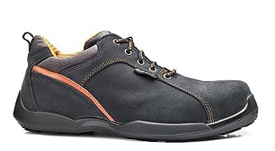Base B622-S1P-T40 - B622 Zapato Piel Scuba Record S1P -T40
