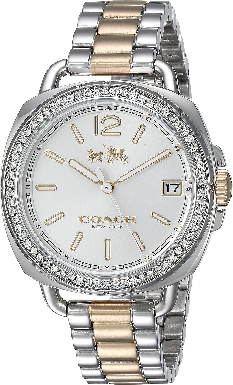 COACH Tatum - 14502591 Silver One Size