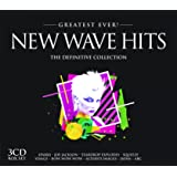 Greatest Ever New Wave Hits [Import anglais]