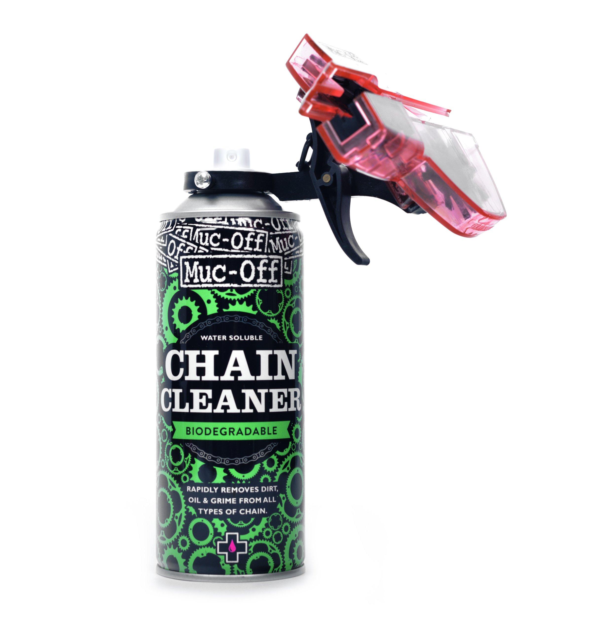 Muc-Off Bike degreaser Chain Doc incl. Chain Cleaner