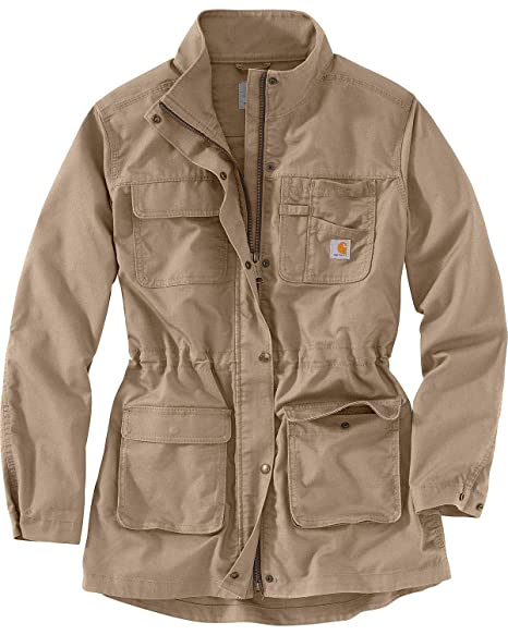 Carhartt Womens Smithville Jacket