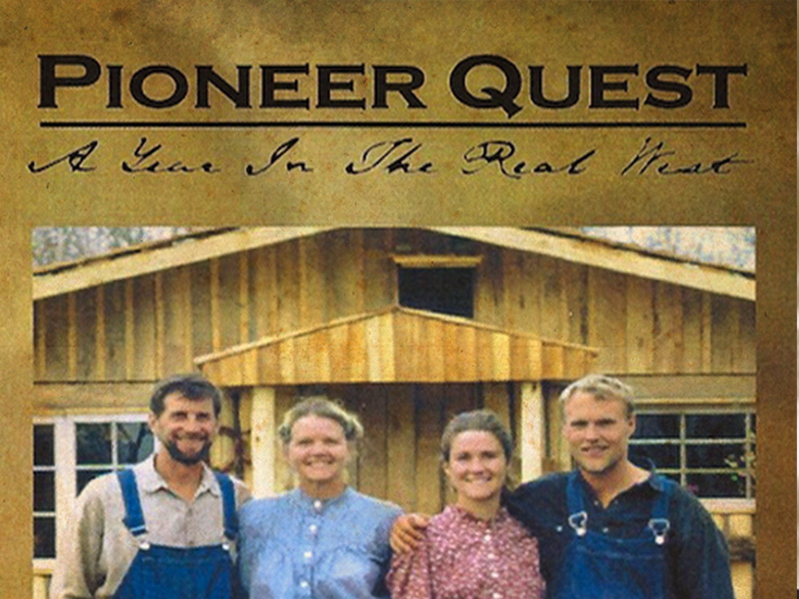 Image result for pioneer quest
