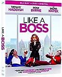 Like a Boss [Blu-ray]