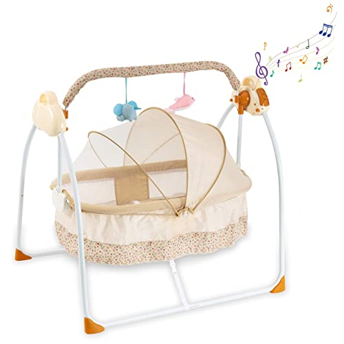 Baby Cradles Bedside Bassinet