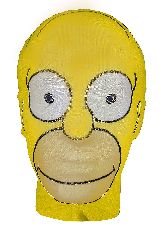 Máscara de Licra de Cabeza Completa – Disfraz de Halloween https://amzn.to/2zK32Rz