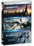 Trilogia Divergent (3 DVD)