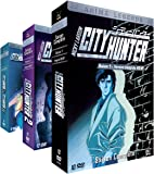 City Hunter (Nicky Larson) - Intégrale (non censurée) - 3 Coffrets (28 DVD)