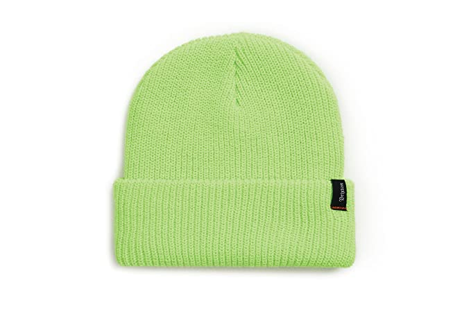 7a919478b5e Amazon.com  Brixton Men s Heist Beanie