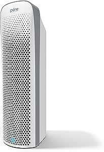 Pure Enrichment PureZone Elite – Purificador de aire 4 en 1 ultra ...