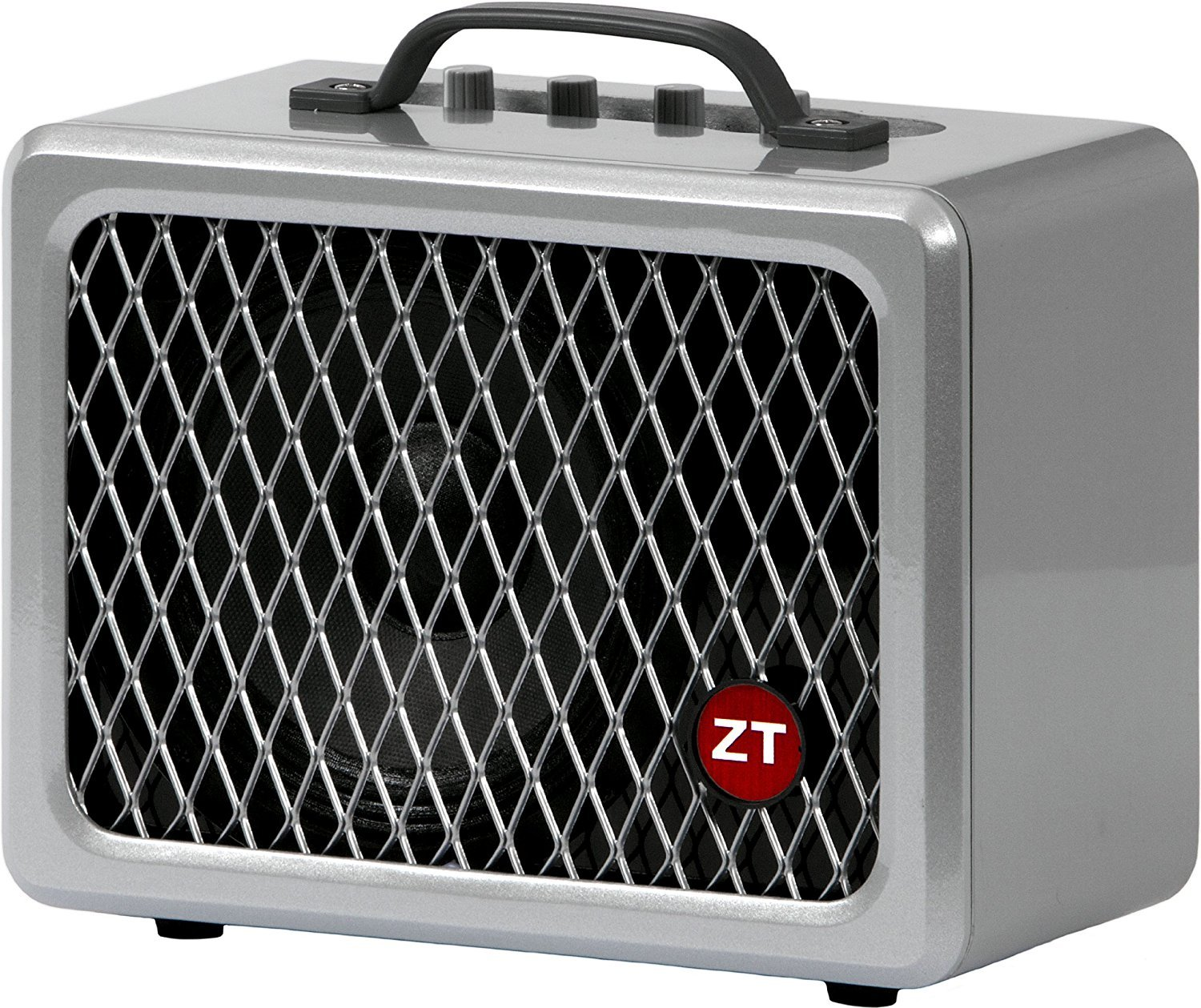 ZT Amplifiers Lunchbox 200-watt Class A/B Guitar Amplifier with 6.5-inch Internal Speaker by ZT Amplifiers (Image #2)