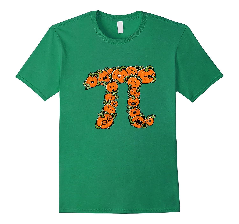 Pumpkin Pie – The Ultimate Pi Day Tee – Cute Math Joke Tees-TD – Teedep